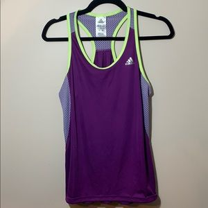 Adidas Climate Training Light Weight Tank Top